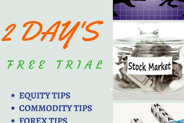 Equity Tips Free Trial